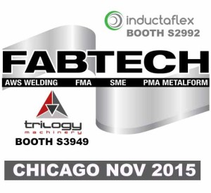 New All Electric CNC Aluminium Bending Machine To Launch At Fabtech, Chicago In November