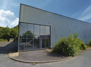 Tender Opportunity At Our Telford Factory