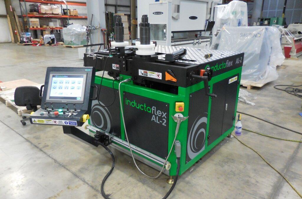 AL-2 Machine 2016 Model Ready For Installation