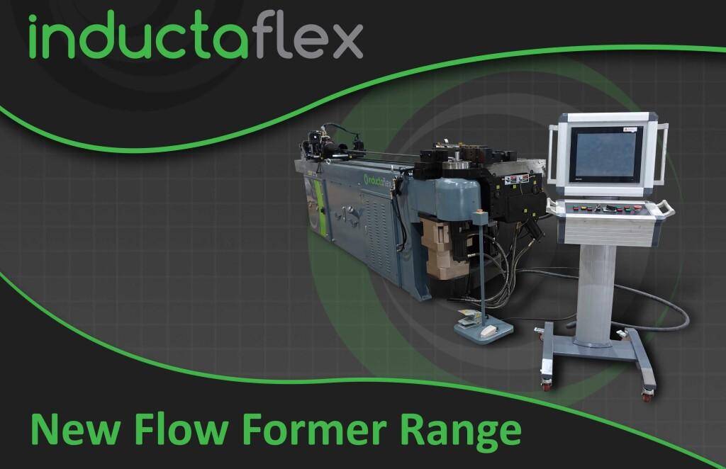 Flow Former Range